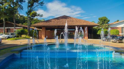 Hotel Colonial Iguaçu (Photo from Booking.com)