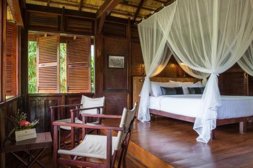 . Luang Say Lodge, Pakbeng