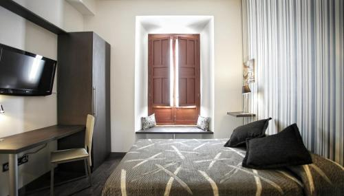Double or Twin Room Alvaro de Torres Boutique 4