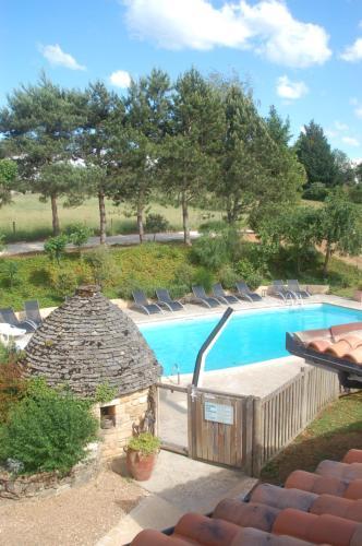 Route du Sudalissant, 24200 Sarlat-la-Canéda, Dordogne, France.