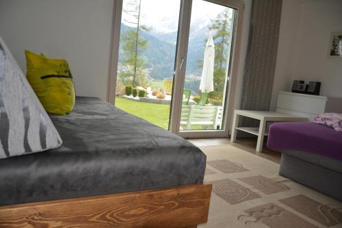 Фото отеля Ferienwohnungen Unterluimes