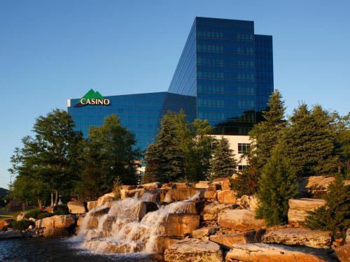 Seneca Allegany Resort and Casino - Hotel - Salamanca