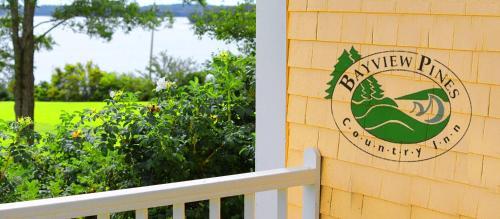 . Bayview Pines Country Inn B&B