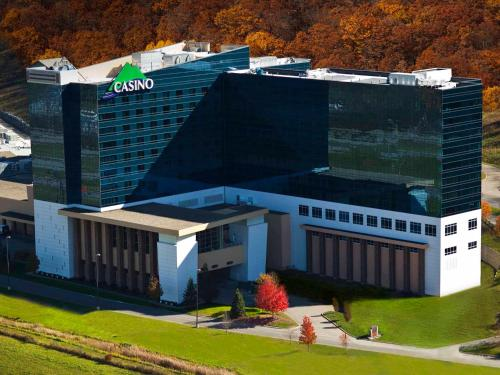 Seneca Allegany Casino Reviews