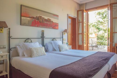 Suite Junior Hotel Buenavista - Adults Only 13