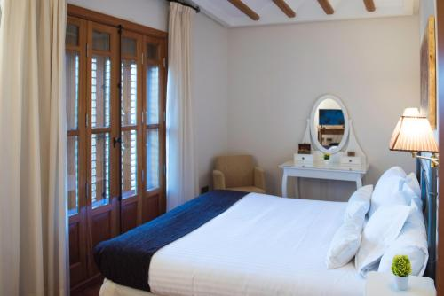 Double Room Hotel Buenavista - Adults Only 18