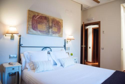Double Room Hotel Buenavista - Adults Only 34