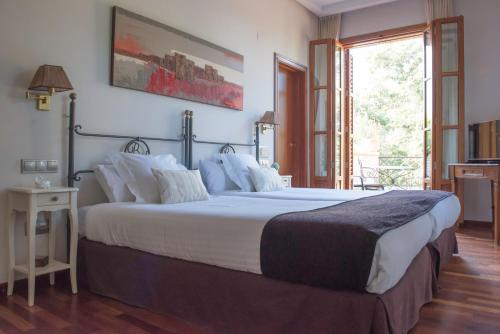 Habitación Doble Superior (2 adultos) Hotel Buenavista - Adults Only 21