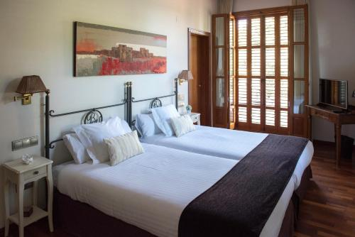 Habitación Doble Superior (2 adultos) Hotel Buenavista - Adults Only 11