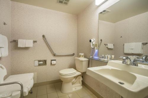 Fotografie prostor Comfort Inn Chilliwack