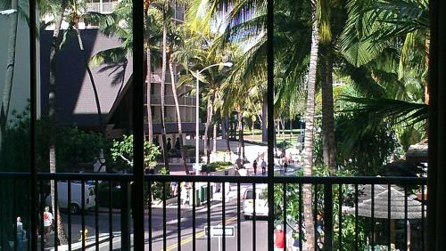 Waikiki Beach Apartment #225 - Honolulu, HI 96815
