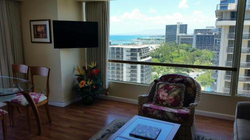 Ocean View 1b/2b Waikiki Beach - Honolulu, HI 96815