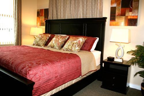 Prime Location - 2 Bedroom - Sleeps 4 - Chattanooga, TN 37408