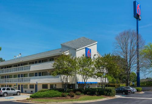 Motel 6-Tucker, GA - Atlanta Northeast