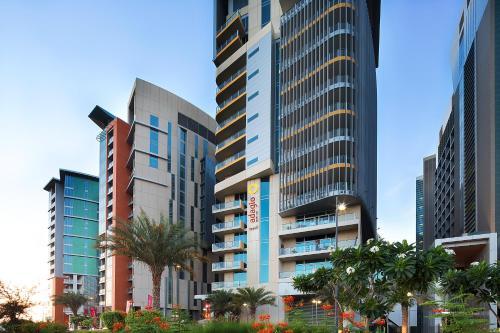 Adagio Abu Dhabi Al Bustan photo 21