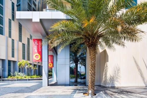 Adagio Abu Dhabi Al Bustan photo 53