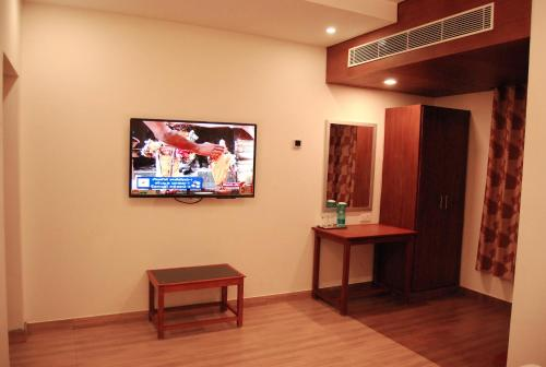 . Shivalaya hotel
