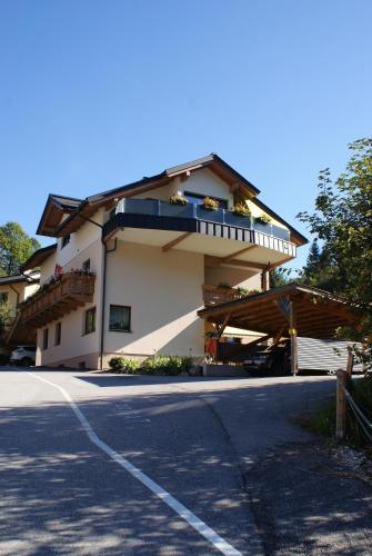 Haus Ammerer Wagrain