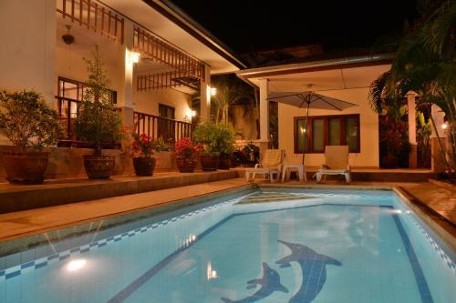 The Best House Villa The Best House Villa