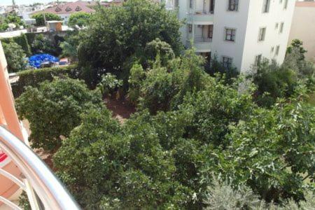 Avsallar Lion Akarsu Apart Hotel harita