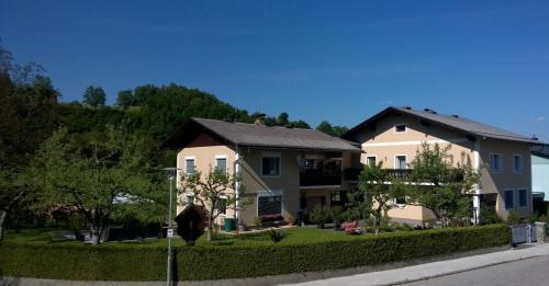 Gästehaus Rosl, Pension in Reifnitz