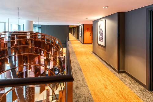 Radisson Blu Hotel, Paris-Boulogne photo 21