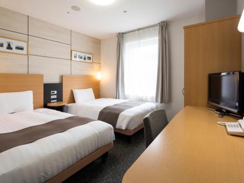Comfort Hotel Tokyo Higashi Nihombashi photo 21