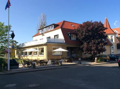 Die 12 Besten Hotels In Sankt Peter Ording Deutschland Ab 31