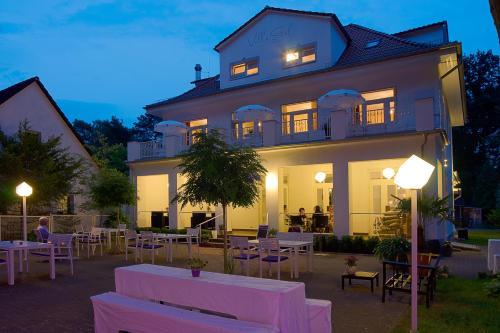. Villa Ettel