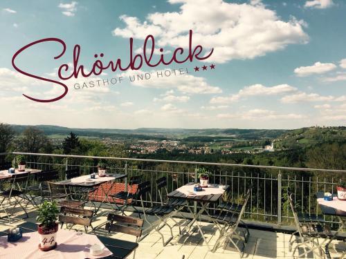 . Hotel Gasthof Schönblick