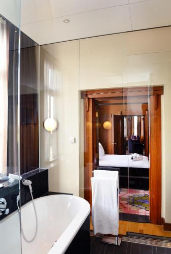 Grand Hotel Amrâth Amsterdam photo 19