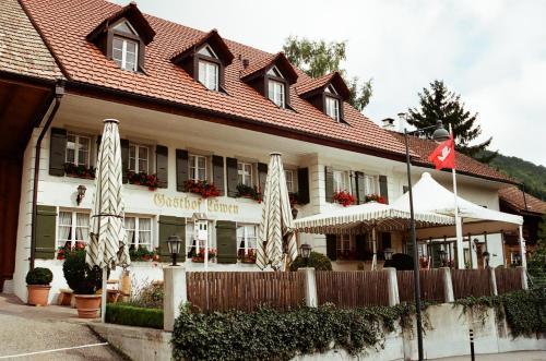 Gasthof Löwen, 4634 Wisen