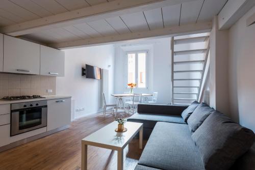 HotelMiaVia Apartments - San Martino