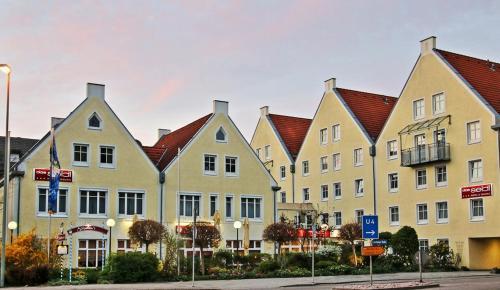 . das seidl - Hotel & Tagung - München West