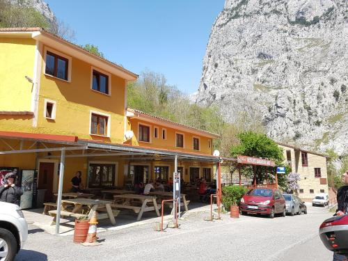 . Hotel Garganta del Cares