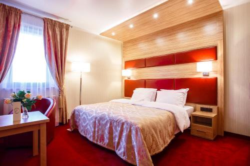 Hotel Hotel Etiuda