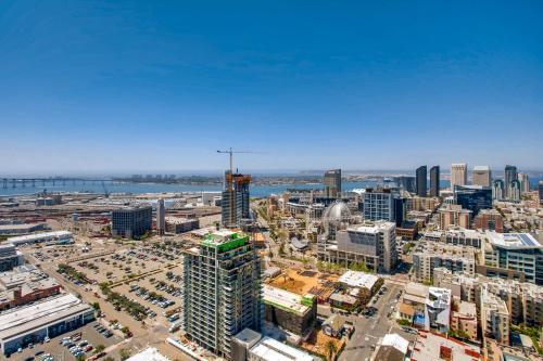 Best Views Of Downtown Sd/Gaslamp - San Diego, CA 92101