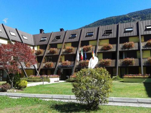 Centro Pineta Family Hotel & Wellness - Pinzolo