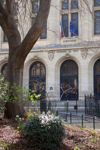 Mercure Paris Notre Dame Saint Germain des Prés photo 36