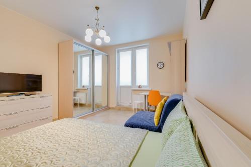 Granatel Apartments On Moskovskaya
