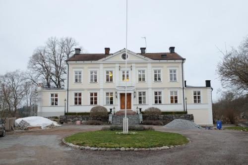 Viksberg Castle