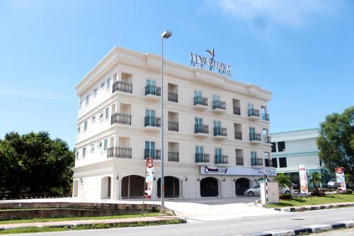 Venice Lodge