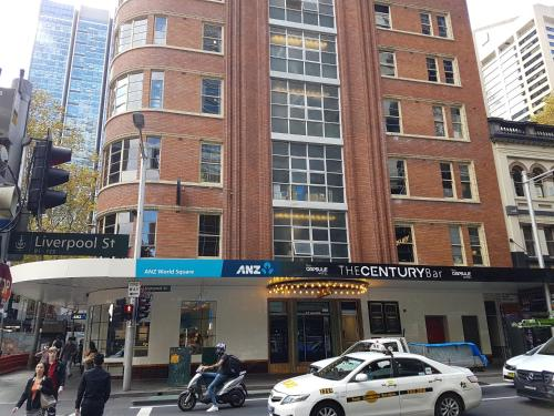 Level 3, 640 George Street, Sydney, NSW 2000, Australia.