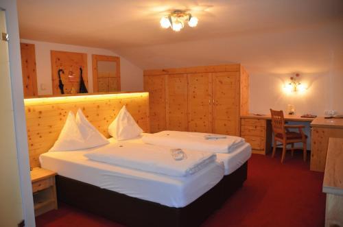 Фото отеля Hotel Sonnenhof