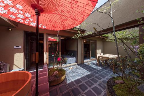 HotelGozan Hotel & Serviced Apartment Higashiyama Sanjo