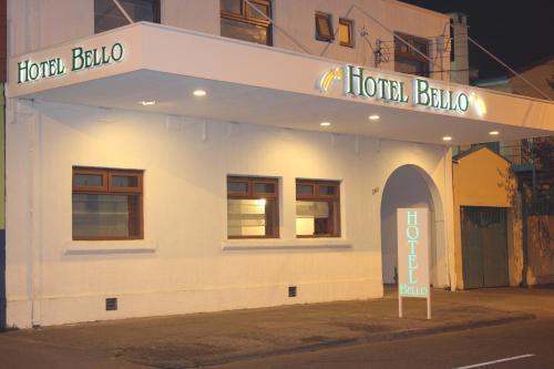 __{offers.Best_flights}__ Hotel Bello Temuco