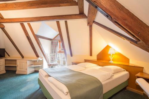Hostellerie Schwendi - Hôtel - Kaysersberg-Vignoble