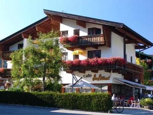 Das Landhaus am See - Accommodation - Achenkirch
