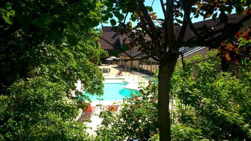 . Logis Hotel De La Poste