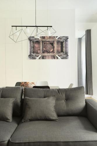 Charming apartment rue de Bretagne photo 4